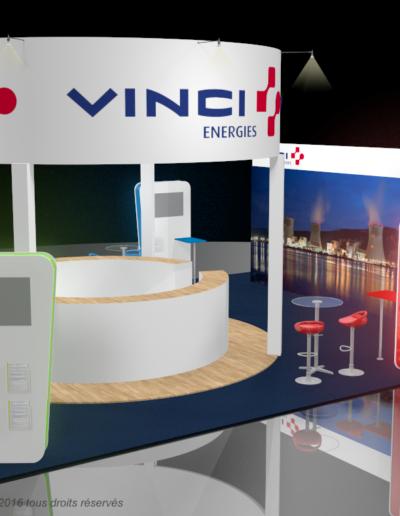 Vinci Energy - vue3
