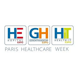 PARIS HEALTH WEEK - HIT - Hopital expo