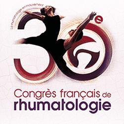 CONGRES RHUMATOLOGIE